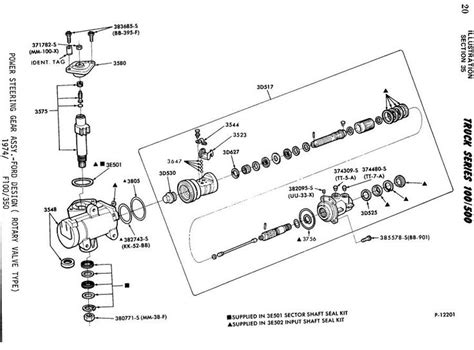 Ford Transit Diagram by Diagram Of Ford Transit Gearbox 1 Projects To Try