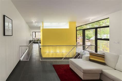 modern small house architecture stacey turley residence
