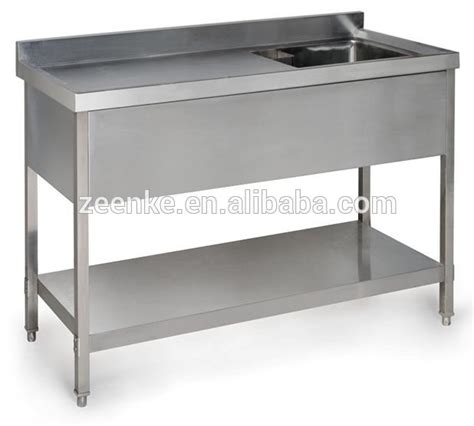 used kitchen sinks stainless steel for hotel kitchen used stainless steel sinks 9558