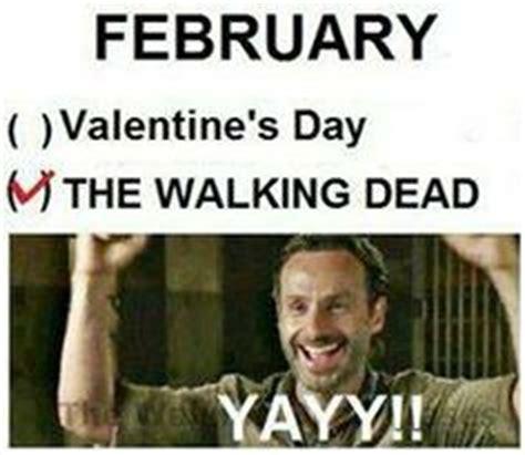 Walking Dead Valentines Day Meme - the walking dead on pinterest the walking dead daryl dixon and walking dead
