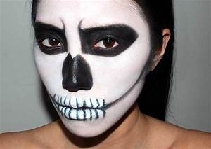 Last-minute Halloween makeup ideas you can create on a ...