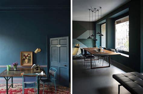 cuisine bleu petrole deco cuisine bleu installer une verrire dans la chambre