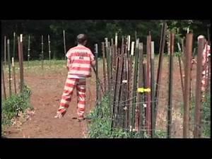 Calhoun County Jail Inmates Garden in Season - YouTube