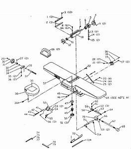 Delta Jt360 Parts List