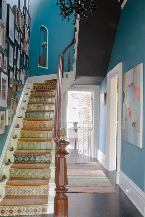 unique staircases    statement designsponge