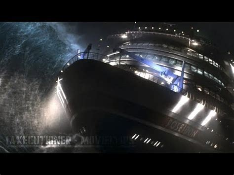 Titanic Movie Boat Sinking Scene by Titanic 1997 Sinking Scenes Edited Doovi