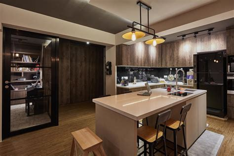 Pros and cons of an open concept kitchen   Home & Decor