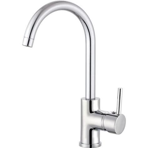 mitigeur pour cuisine robinet mitigeur pour évier de cuisine à bec haut courbé