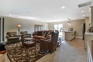 Santa Fe Style Custom Home | Essick Builders