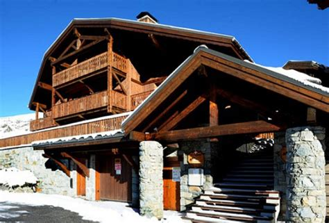 rental apartment in the greatest ski resorts