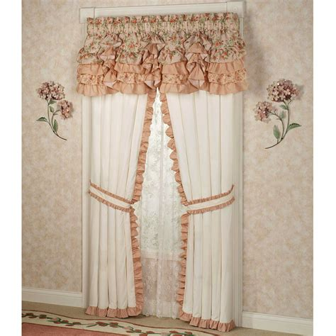 Priscilla Curtains For Bedroom At Jcpenney Criss Cross