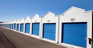 Buyers Target Self Storage Sector | National Real Estate ...