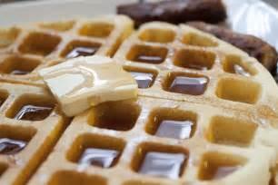 Betty Crocker Waffle Recipe