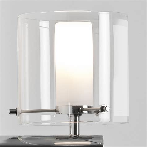 astro 7001237 spare arezzo wall light 0342 outer clear