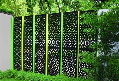 protege canape d angle paravent de jardin plus de 50 idées orginales archzine fr