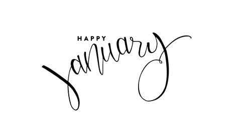 January Desktop & Phone Wallpapers