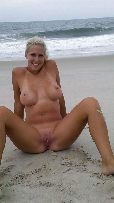 Porn Pic From Shaved Pussy Mature Outdoorssea Beach