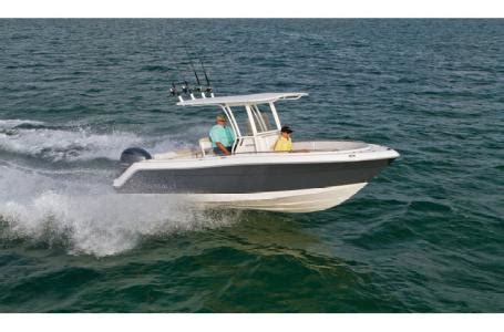 Robalo Boats Factory Tour by Robalo R222 Boats For Sale