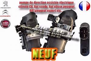 Pompe De Direction Assistée 407 Sw : peugeot 807 ~ Gottalentnigeria.com Avis de Voitures