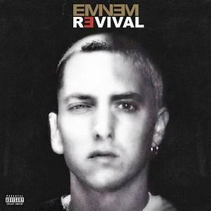 Eminem reveals tracklist, release date for 'Revival ...
