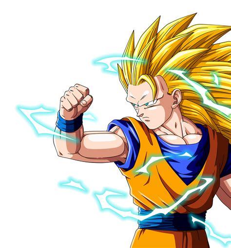 Si Te Gusta Goku Este Es Tu Post Taringa