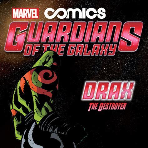 GUARDIANS OF THE GALAXY INFINITE COMICS #1 | Comicdom