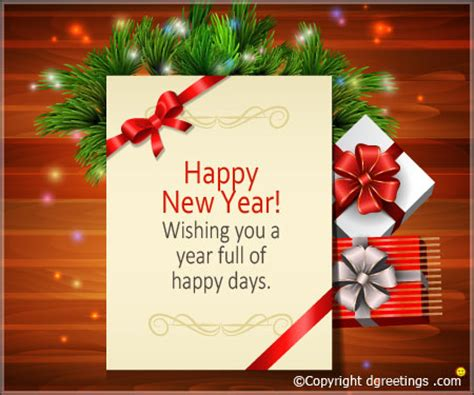 my wishes for you new year wishes