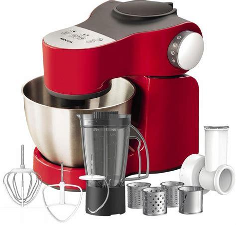 krups küchenmaschine zum kochen krups k 252 chenmaschine ka2535 master plus chrome kaufen otto