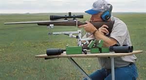 Build A Deer Stand by The Modern Varmint Rifle Rifleshooter