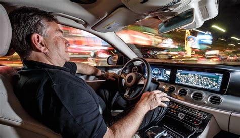 mercedes benz  class  feature drive pilot