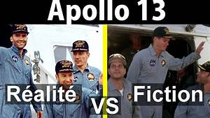 Apollo 13 : les principales différences entre le film et ...