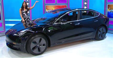 Download Tesla 3 Car Price Pics
