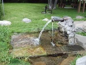 puits ou forage comment choisir quelles differences With comment trouver un puit dans son jardin