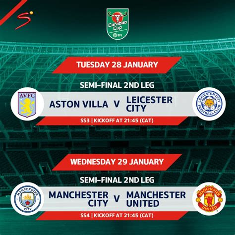 Here Is How To Get All The Excitement As Aston Villa ...