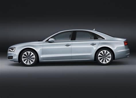 Audi A8 Hybrid Photos 18 On Better Parts Ltd