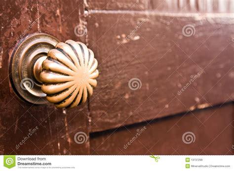 golden door knob royalty free stock images image 13737299