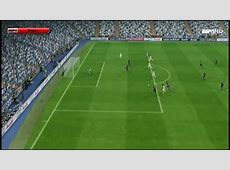 PES 2013 Copa Del Rey 12 Final First Match Real