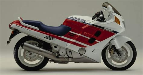 honda cbr 1000f best sport touring bike ever page 3