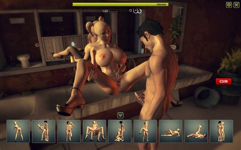 Juliet Sex Session Adult Game Adult Gaming Loverslab