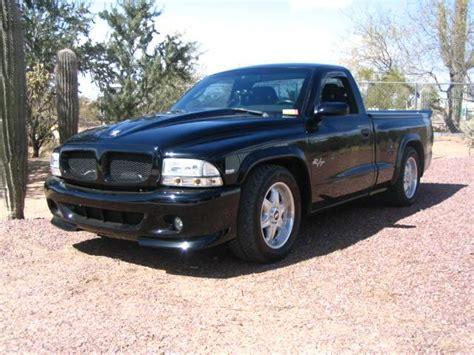 2000 Dodge Dakota For Sale by Mopar Trucks 2000 Dodge Dakota R T Single Cab Rod