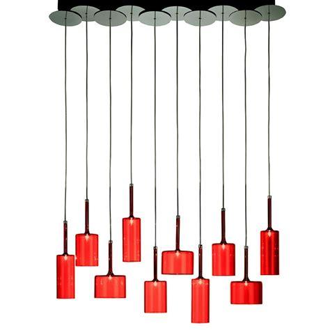 kitchen light led axo light spillray spspil10rscr12v pendant ceiling 2156