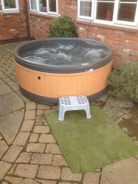 Tub Hire Midlands by Southwell Tub Hire Cheap Local Tub Rental