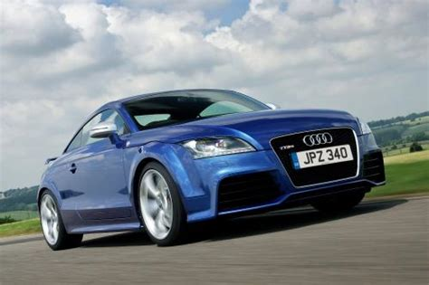 Tt Coupe Hd Picture by Audi Tt Rs Coupe 2009 Hd Pictures Automobilesreview