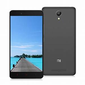 Xiaomi Redmi Note 2 Prime 4g 5 5 U0026quot  Fhd 2gb 32gb Helio X10