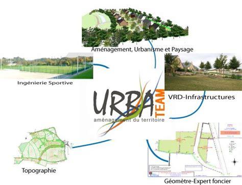 bureau etude vrd urbateam maîtrise d 39 oeuvre en aménagement urbanisme et