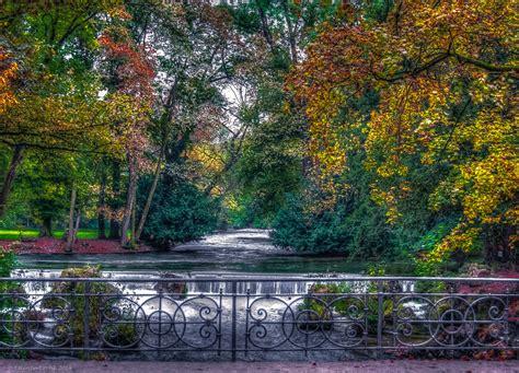 Englischer Garten Veranstaltungen München by Englischer Garten Park In Munich Thousand Wonders