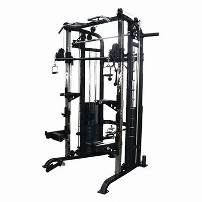 Smith Functional Rack Primal Machine Trainer Stealth