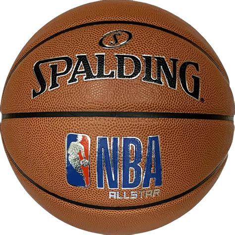 spalding nba  star size  basketball decathlon