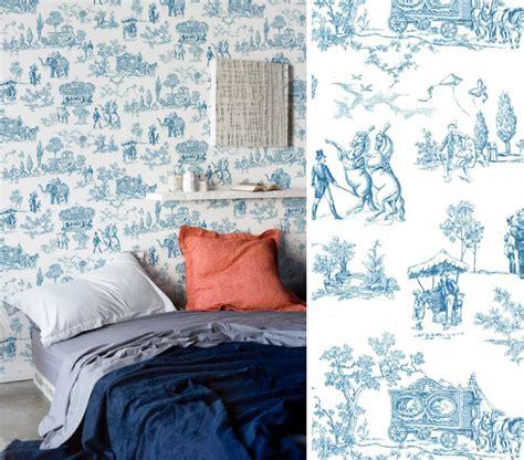 toile pour chambre papiers peints de marques inspiration décoration