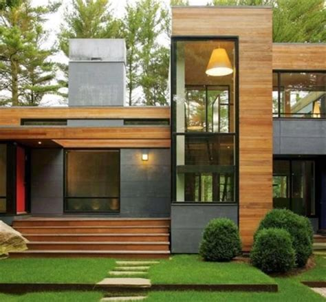 desain rumah jepang minimalis modern rumah impian